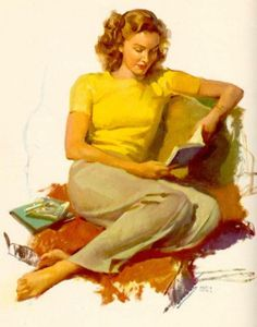 womanreading